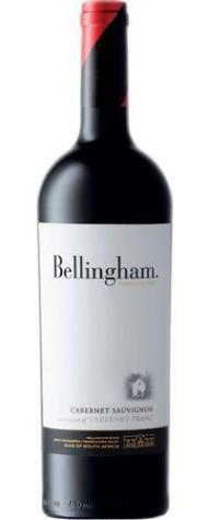 Bellingham Cabernet Sauvignon & Cabernet Franc - 2009